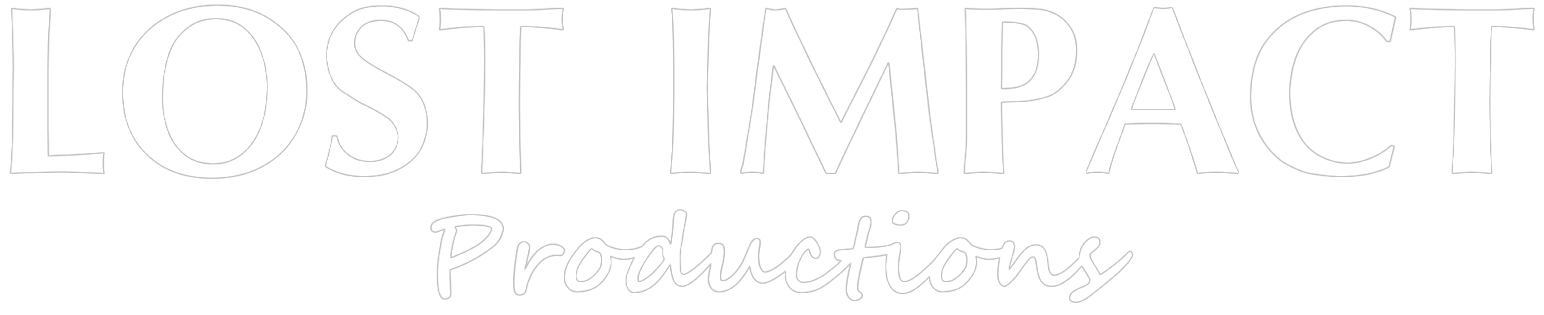 Lost Impact Productions